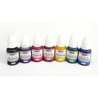 Pigment transparent Pentart 20ml